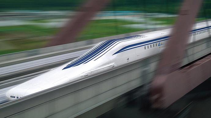 山梨リニア実験線|JR東海